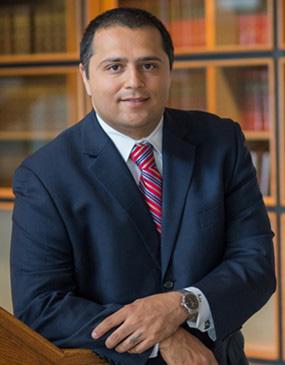 Javid Afzali -