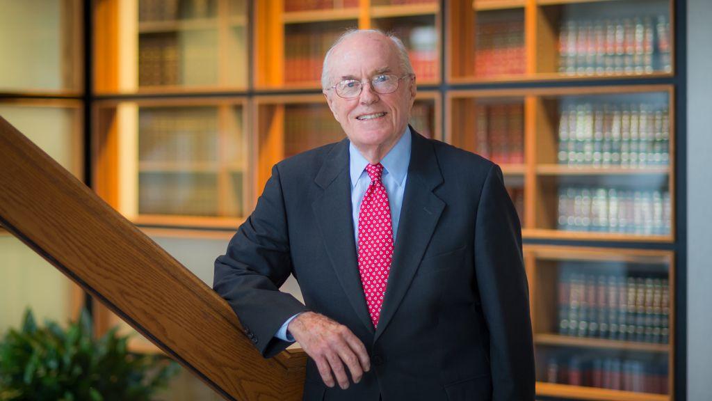 John Dunne (Retired) -