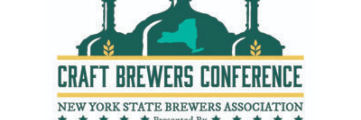 New York State Brewers Association Annual Conference