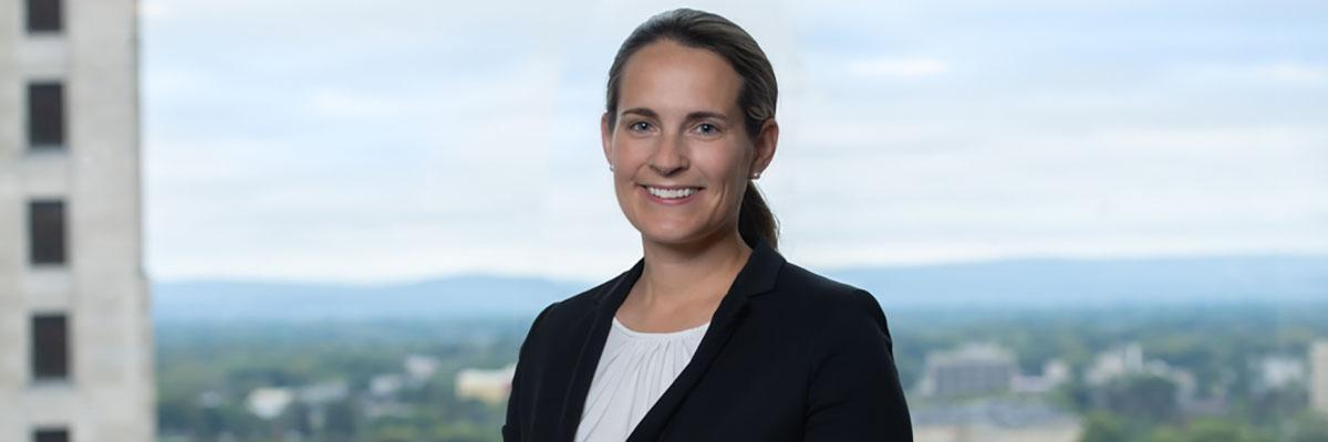 Katherine Herlihy Named to Post-Star's 20 Under 40 List