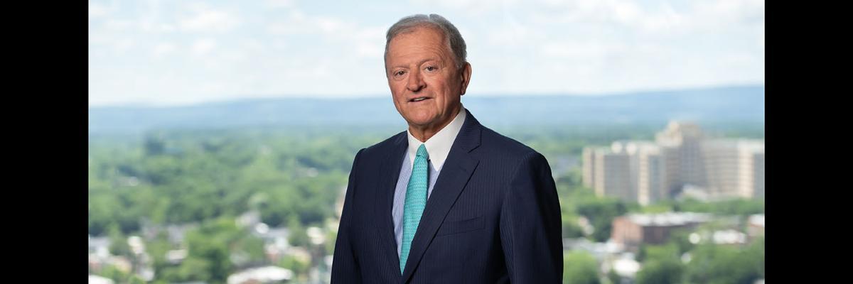 Remembering Richard P. Walsh, Jr.  1943 - 2021