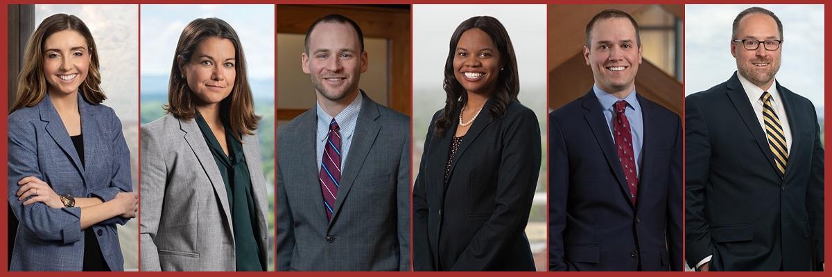 Whiteman Osterman & Hanna LLP Announces Six New Partners